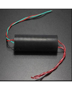 Monday Kids 800-1000KV Ultra High Voltage Pulse Generator DC Super Arc Ignition Coil Module 3.7-7.4V 4A High Voltage Transformer Inverter