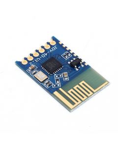 Monday Kids 2.4G Wireless Transceiver Module Distance 120m UART Wireless Serial Transparent Transmition Module