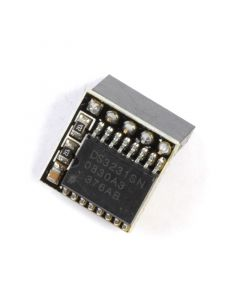 Monday Kids 5Pcs/lot DS3231 RTC Module Memory Module for Arduino Raspberry Pi