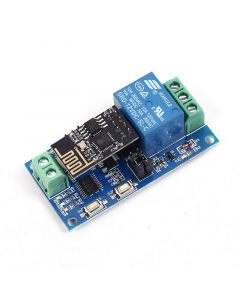 Monday Kids DC 12V ESP8266 2 Bit WIFI Relay Module IOF Intelligent Home Mobile APP Remote Control Switch For Smart Home IOT Transmission