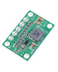 Monday Kids 5pcs Step Down Power Module 5-16V To 1.25V/1.5V/1.8V/2.5V/3.3V/5V Universal Adjustable Buck Voltage Converter Board 3A For LCD