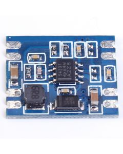 Monday Kids 5pcs/lot 7V-28V to 5V DC-DC Step Down Power Supply Module Voltage Buck Converter 3A Fixed Output Chip Power Supply Board
