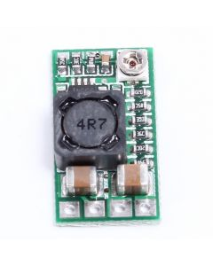 Monday Kids 5pcs/lot Mini DC-DC 12-24V To 5V 3A Step Down Power Supply Module Voltage Buck Converter Adjustable 1.8V 2.5V 3.3V 5V 9V 12V