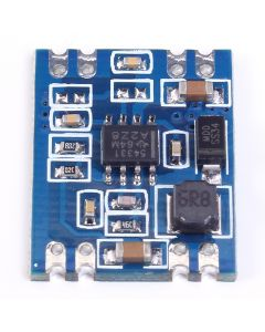Monday Kids 7V-28V to 5V DC-DC Step Down Power Supply Module Voltage Buck Converter 3A Fixed Output Chip Power Supply Board