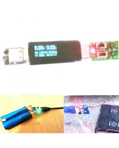 Monday Kids 5V Lithium Battery Charger Step Up Protection Board Boost Power Module Micro USB Li-Po Li-ion 18650 Power Bank Charger Board DIY