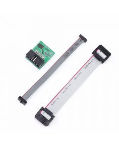 Monday Kids Downloader Cable Bluetooth 4.0 CC2540 zigbee CC2531 Sniffer USB dongle&BTool Programmer Wire Download Programming Connector