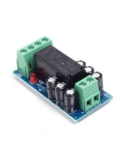 Monday Kids XH-M350 Alternate Battery Switching Module High Power Automatic Switch Precise 12V 150W Storage Battery Emergency Switch Module