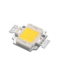 Monday Kids Double Gold Line High Brightness Warm White Light Warm White 10W High Power LED Integrated Light Source 10W High Power Lamp Bead