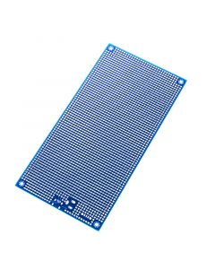 Monday Kids 95mm*190mm Double Sided Prototype Prototyping PCB Board Universal Breadboard PCB Test Board 95x190mm