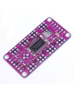 Monday Kids TLC5947 12-Bit 24-Channel LED Driver PWM Module With Internal Oscillator 12 Bit 3-5.5V LED Driver PWM Oscillator Module