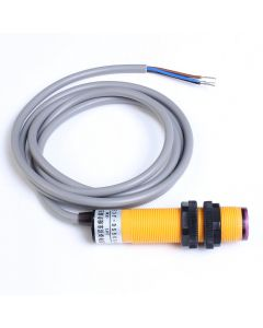 Monday Kids E3F-DS50C4 Diffuse Reflection Photoelectronic Switch Infrared Sensor IR Induction NPN 3-Wire