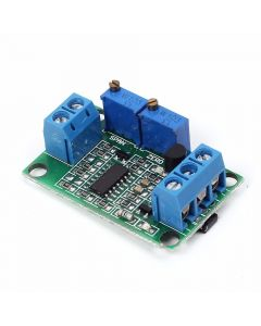 Monday Kids 0-24V To 4-20mA Voltage To Current Module Non-Isolated Type Current Converter DC7-30V