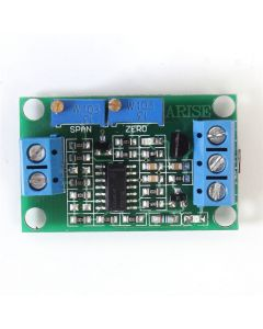 Monday Kids 0-5V To 4-20mA Voltage To Current Module Non-Isolated Type Current Transmitter Converter Board DC 7-30V