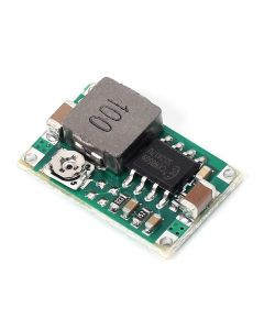 Monday Kids 5pcs/lot Mini360 Mini-360 DC-DC HM Buck Converter Step Down Power Supply Module 4.75-23V to 1-17V 340KHz Ultra-small For Arduino