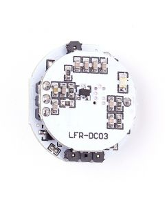 Monday Kids DC 12-50V LED Microwave Radar Sensor Module MOS Output For Lamp Bulb Smart Switch Sensing Distance 5-8m