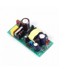Monday Kids AC-DC Step Down Power Supply Buck Converter 24V 500mA Isolated Power 220V to 24V Precision Module