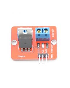 Monday Kids IRF520 Drive Module MOS Tube FET Drive Module For Arduino