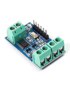 Monday Kids 3.3-5.0V RGB LED Light Modulator Programmable PWM Controller for Arduino MOSFET Module 9600bps