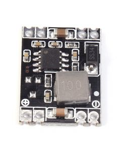 Monday Kids 5pcs DC-DC 5V/12V To 3.3V 3A MINI Step Down Power Module Buck Voltage Converter Power Supply Board 5.3-26V to 3.3V 3000m