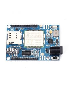 Monday Kids Wireless Module A7 GSM GPRS GPS 3 In 1 Module Shield DC 5-9V for Arduino STM32 51MCU Support Voice Short Message Universal