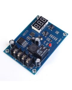 Monday Kids XH-M603 Charging Control Module 12-24V Storage Lithium Battery Charger Control Switch Protection Board