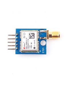 Monday Kids GPS GLONASS Beidou Three 3 Mode Satellite Positioning Module IPEX SMA Interface M8N 3.3V 5V Navigation for Arduino C51