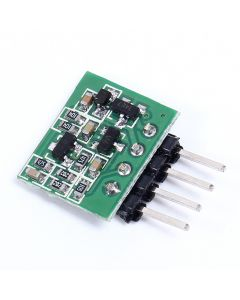 Monday Kids DC 3-15V Audio Video Signal Detector Monitor Module AV Dectection Tester Delay Circuit