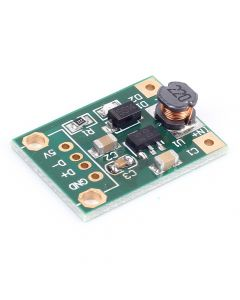 Monday Kids DC-DC Boost Converter Step Up Module 1-5V to 5V 500mA Power Module Voltage Converter For Arduino High Conversion