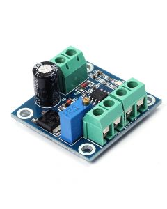 Monday Kids Voltage Frequency Converter 0-10V To 0-10KHz Conversion Module 0-10V to 0-10KHZ Frequency Module