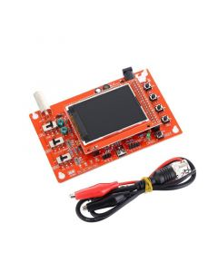 "Monday Kids DSO138 Digital Oscilloscope 2.4 ""tft Finished for Oscilloscope Making Electronic Diagnostic-tool Learning Set"